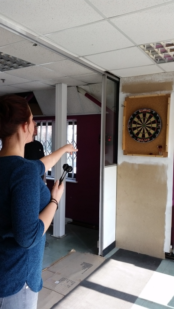 Catherine Darts