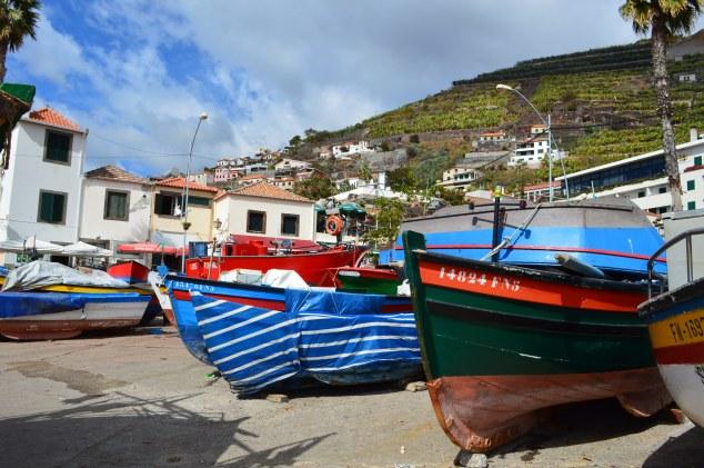 Madeira Cover Shot