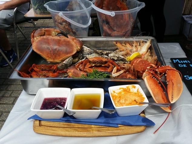 Dorset Seafood