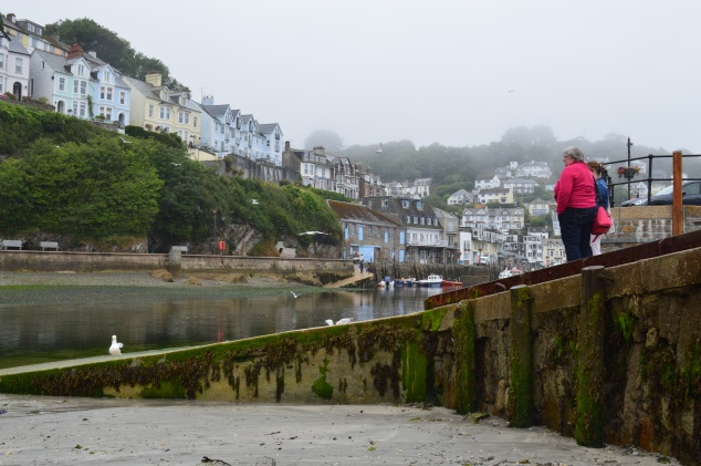 Looe shoot